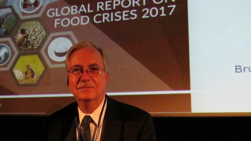 EU Europa Nachrichten FAO
