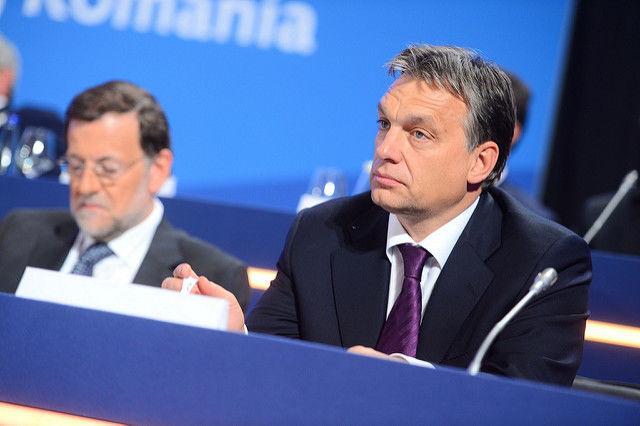 EU Europa Nachrichten Orban
