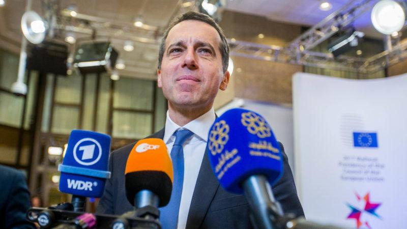 ÖVP und SPÖ wollen Koalition in Österreich auflösen