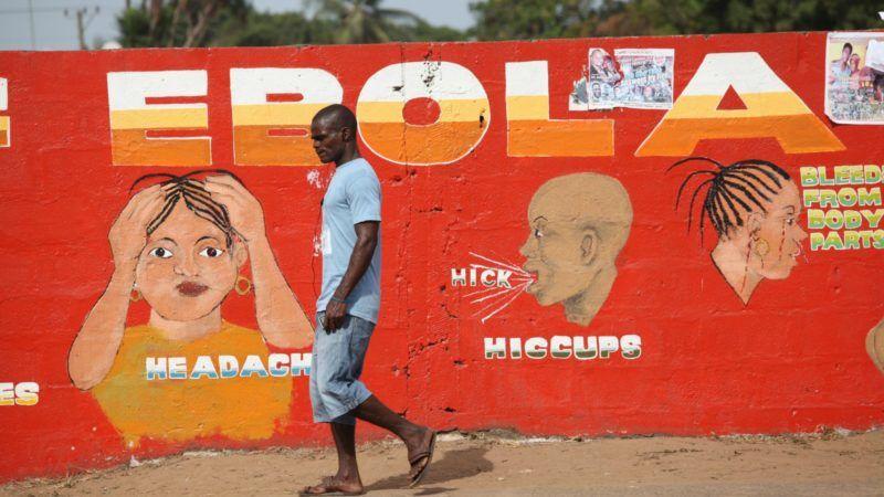 Ebola-Ausbruch: Weitere Verdachtsfälle im Kongo