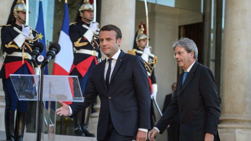 Schwache Beteiligung zum Auftakt der französischen Parlamentswahl