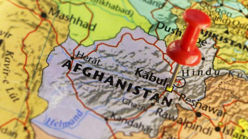 Bundesregierung: Ziel des Anschlags in Kabul noch unklar