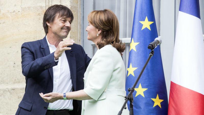 Frankreich könnte bis zu 17 AKWs abschalten