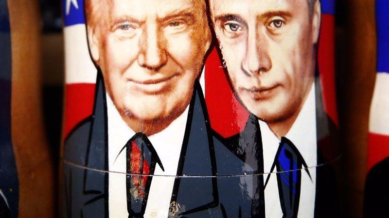 US-Senat stimmt für verschärfte Russland-Sanktionen
