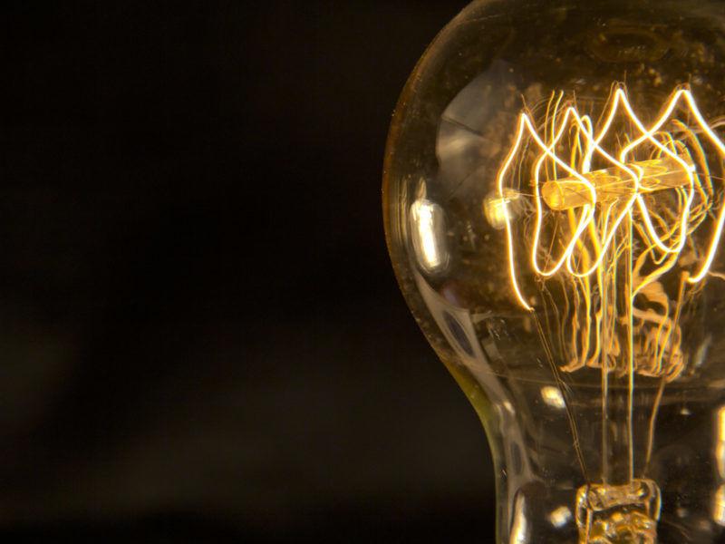 Glühlampe Glühbirne Bulb
