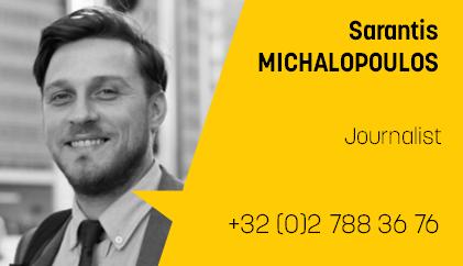 Sarantis Michalopoulos