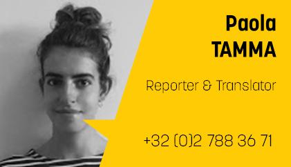 Paola Tamma